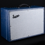 Supro Dual Tone Guitar Amplifier 1624T, All Tube DUAL-TONE