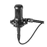 Audio Technica AT2035 Side-Address Condenser