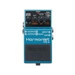 Boss PS-6 Harmonist Pitch Shifter Pedal PS6
