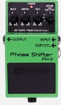 Boss PH-3 Phase Shifter Phaser Pedal PH3