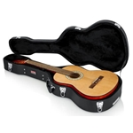 Gator Hard-Shell Wood Case for Classical Guitars GWE-CLASSIC