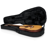 Gator Featherweight Dreadnought Hardcase GL-DREAD12