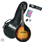 Washburn M1 A Style Mandolin Package M1K