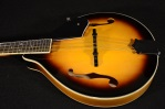 Washburn M1S Solid-Top Mandolin A-style