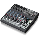 Behringer 1202FX mixer with effects