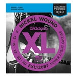 D'Addario .009-.042 Balanced Tension EXL120BT