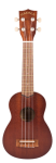 Makala MK-S Soprano All Wood Ukulele