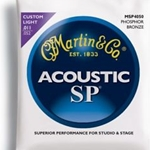 Martin Acoustic SP Strings MSP4050