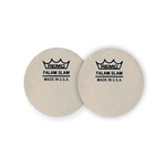 "Remo Falam Slam Pad Kevlar 2.5"" 2-Pack KS-0002-PH"