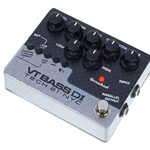 Tech 21 SansAmp Character Series VT Bass DI CS-VTB-DI