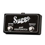 Supro Tre/Verb Footswitch SF2