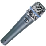 Shure Beta 57A Microphone BETA57