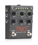 Digitech Trio BAND CREATOR with GTR LOOPING BAND GENERATION STATION TRIOPLUS
