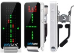 TC electronics TC Electronic PolyTune Clip - Clip-on Polyphonic Tuner POLYTUNECLIP