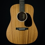 NOS 2016 Martin Dreadnought Junior 2 Acoustic Electric Guitar in Sapele, Electronics DJR2ESAPELE