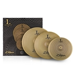 Zildjian Low Volume Box Set 14/16/18 LV468