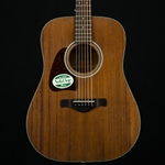 Ibanez AW54OPM Left Handed Acoustic Guitar, Solid Top AW54L