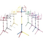 K&M Classic Music Stand (available in colors) 10010