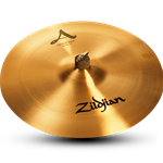 "Zildjian A 18"" Crash/Ride Cymbal A0022"