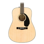 Fender CD-60S Acoustic Guitar - Natural 0961701021