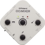Roland Audio Mixer for Smartphones GOMIXER