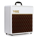 Vox AC4112 Limited Edition White Bronco Amp AC4C112WB