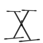 Nomad Keyboard Stand X-Style Adjustable NKS-K119