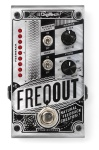 Digitech - FREQOUT Natural Feedback Creator Pedal