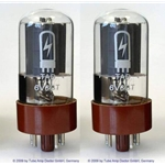 Tube Amp Doctor 6V6GT Power Tubes -Matched Pair T-6V6GT-TAD-MP