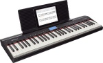 Roland GO-61PC GO:PIANO Digital Piano Bundle