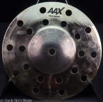 "Sabian 8"" AAX Aero Splash Summer Namm Demo 208XACB"