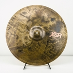 "Sabian XSR 20"" Monarch Ride Pasic Demo XSR2080M"