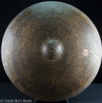 "Sabian HH 24"" King Ride Summer NAMM Demo 12480K"