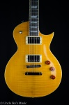 Esp Ltd ESP EC256 Lemon Drop Flame Top Electric Guitar EC256LD
