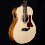 Taylor GS Mini-e Acoustic Electric Bass Guitar GSMINIEBASS
