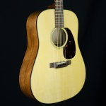 2017 Martin America 1 Dreadnought Acoustic w/ Hardshell Case AMERICA1