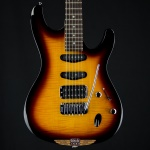 Ibanez SA160FM SA Series Electric Guitar SA160FMBBT