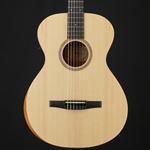 Taylor Academy 12e-N Nylon String Acoustic Electric Guitar ACADEMY12E-N