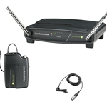 Audio Technica 900 Series Lapel Wireless Systems ATW-901A/L