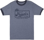 Fender Beer Label T-Shirt 9112005