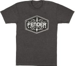 Fender Bolt Down T-Shirt 9113019