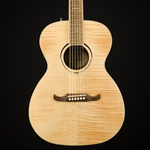 Fender FA-345CE Auditorium, Natural Acoustic Guitars 0961343021