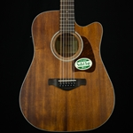Ibanez AW5412CE Dreadnought 12 String - Cutaway & Pickup AW5412CEOPN