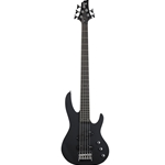 Esp Ltd LTD B15 5 String Electric Bass Guitars with Gig Bag LB15KITBLK
