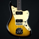 Fender 60th Anniversary '58 Jazzmaster - 2-Color Sunburst with Rosewood Fingerboard 0173800703