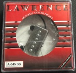 Bill Lawrence A345SS Acoustic Guitar Small Soundhole Pickup A-345SS