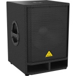 "Behringer VQ1500D 500W 15"" Powered Subwoofer"