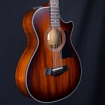 Taylor 362CE 12 String Acoustic Electric Guitar & Hard Case