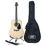 Peavey Acoustic Guitar Stage Pack 03025730