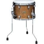 "Tama 10"" x 14"" S.L.P. Duo Birch Snare Drum with Legs LBH1410LTPM"
